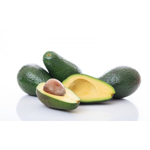 Organic Avocado BULK