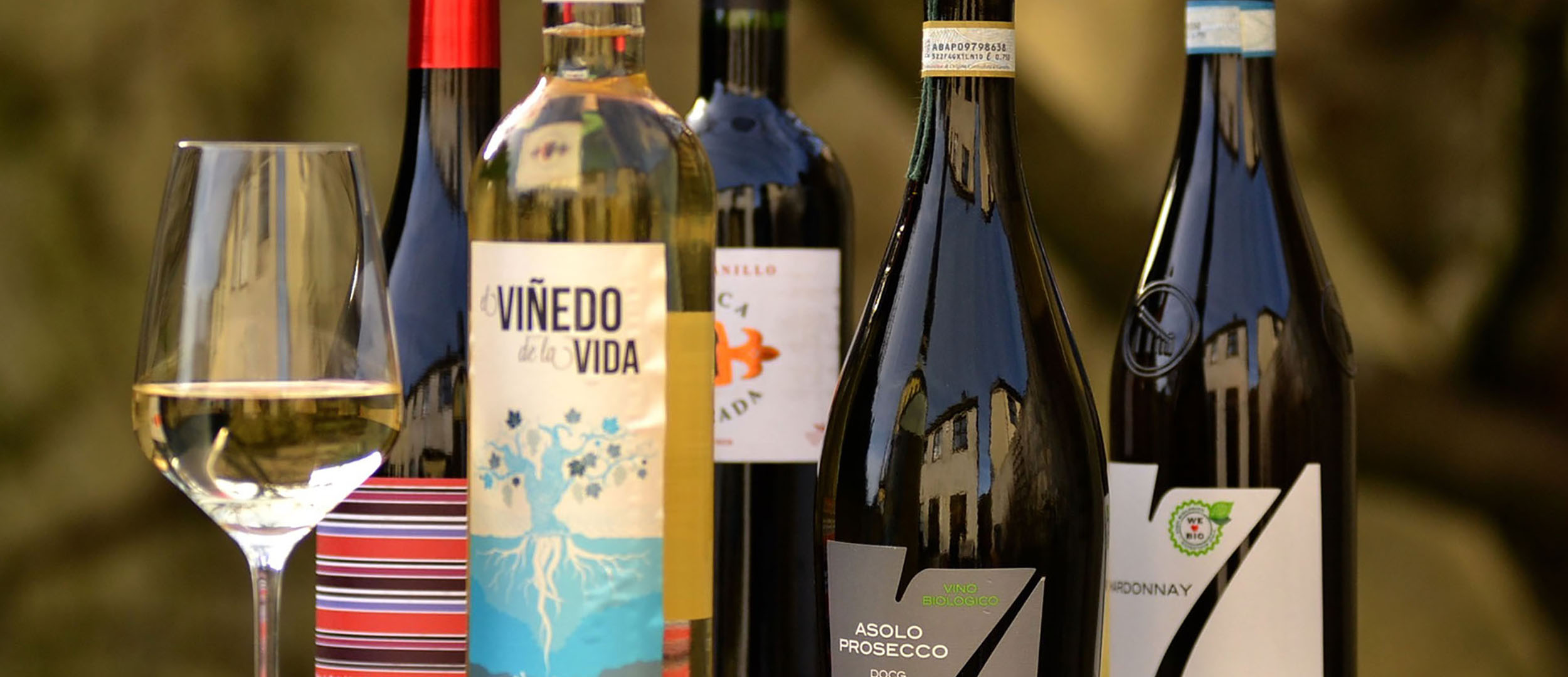 Wine & Prosecco