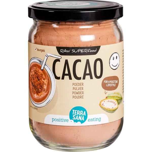 Jar of Cacao Powder, 160g [PF]