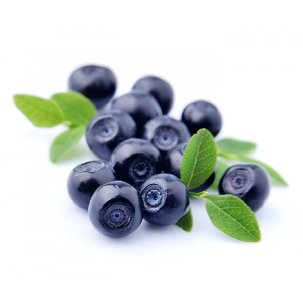 Blueberries, 2 punnets, 125g