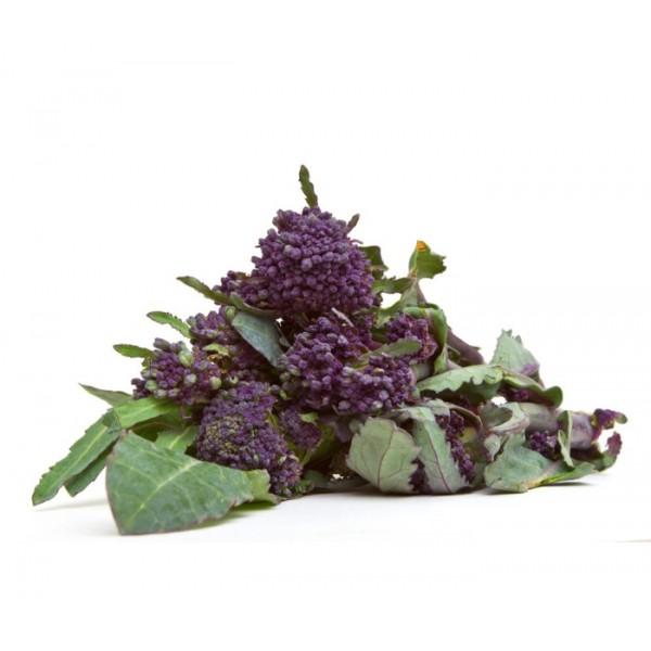 Broccoli Purple Sprouting, IRISH, 250g Vegetables