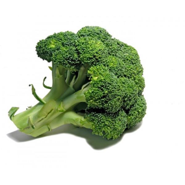 Organic Broccoli, FARM