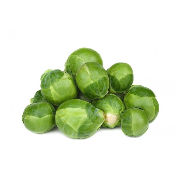 Brussels Sprouts, IRISH, 400g
