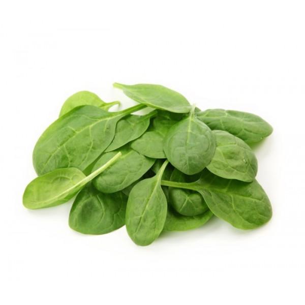 Organic Spinach Baby