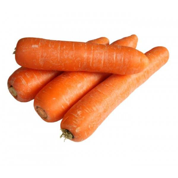 Organic Washed Carrots