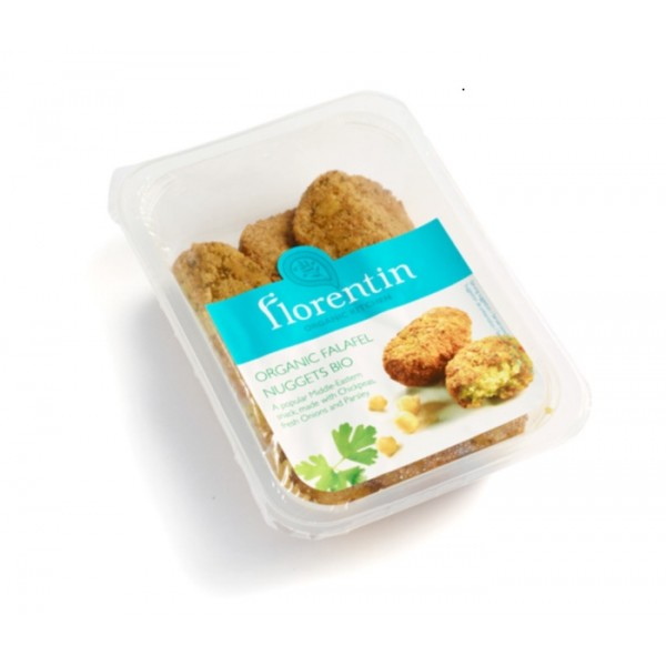 Organic Falafel Nuggets