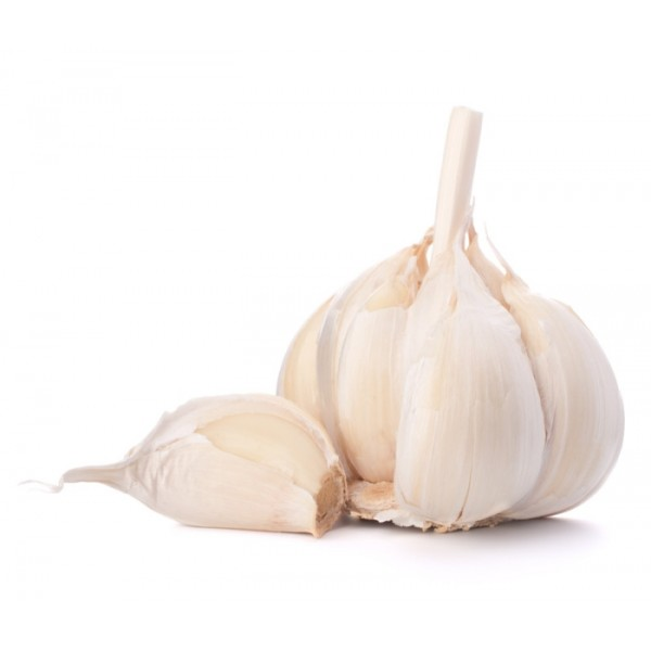 Garlic Bulb, 2pc