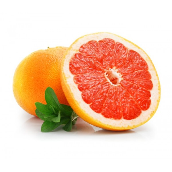 Organic Grapefruit red