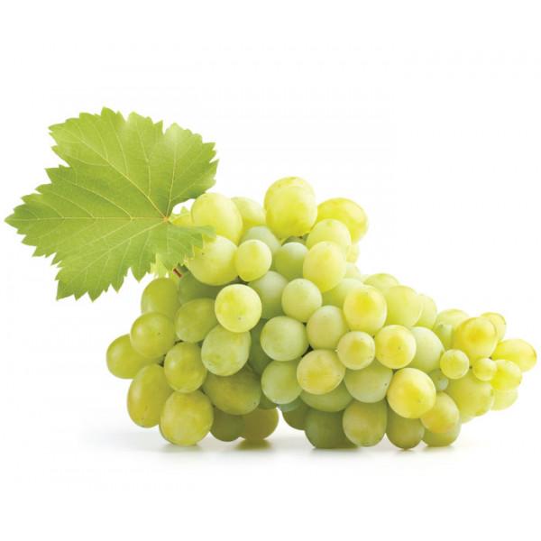 Organic Green/White Grapes