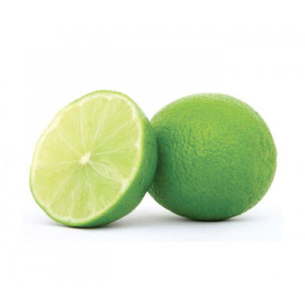 Limes, 2pcs Fruit