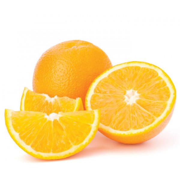 Organic Oranges NEW SEASON (3pc)