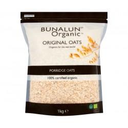 Bunalun Porridge Oats (1kg)
