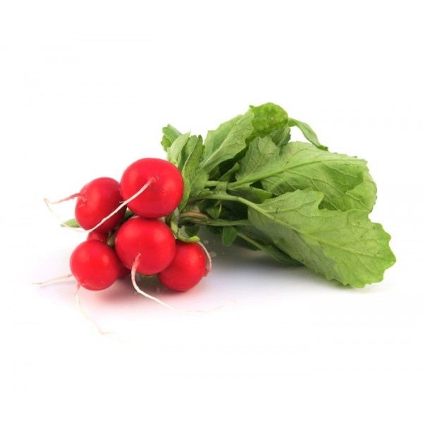 Radish, Bunch Vegetables