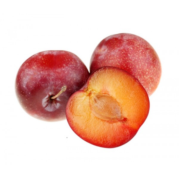 Plums Red, 5pc