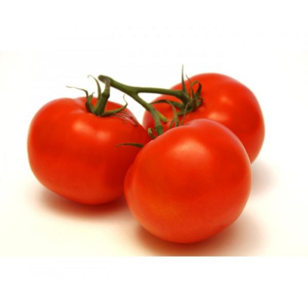 Organic Vine Tomatoes