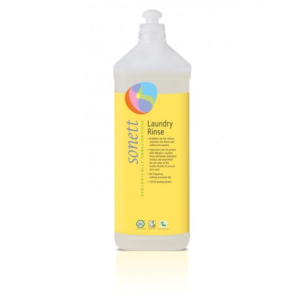 Sonett Laundry Rinse, Fabric Softener